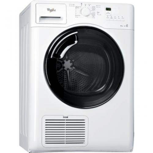 azb8570-whirlpool-8kg-condenser-dryer